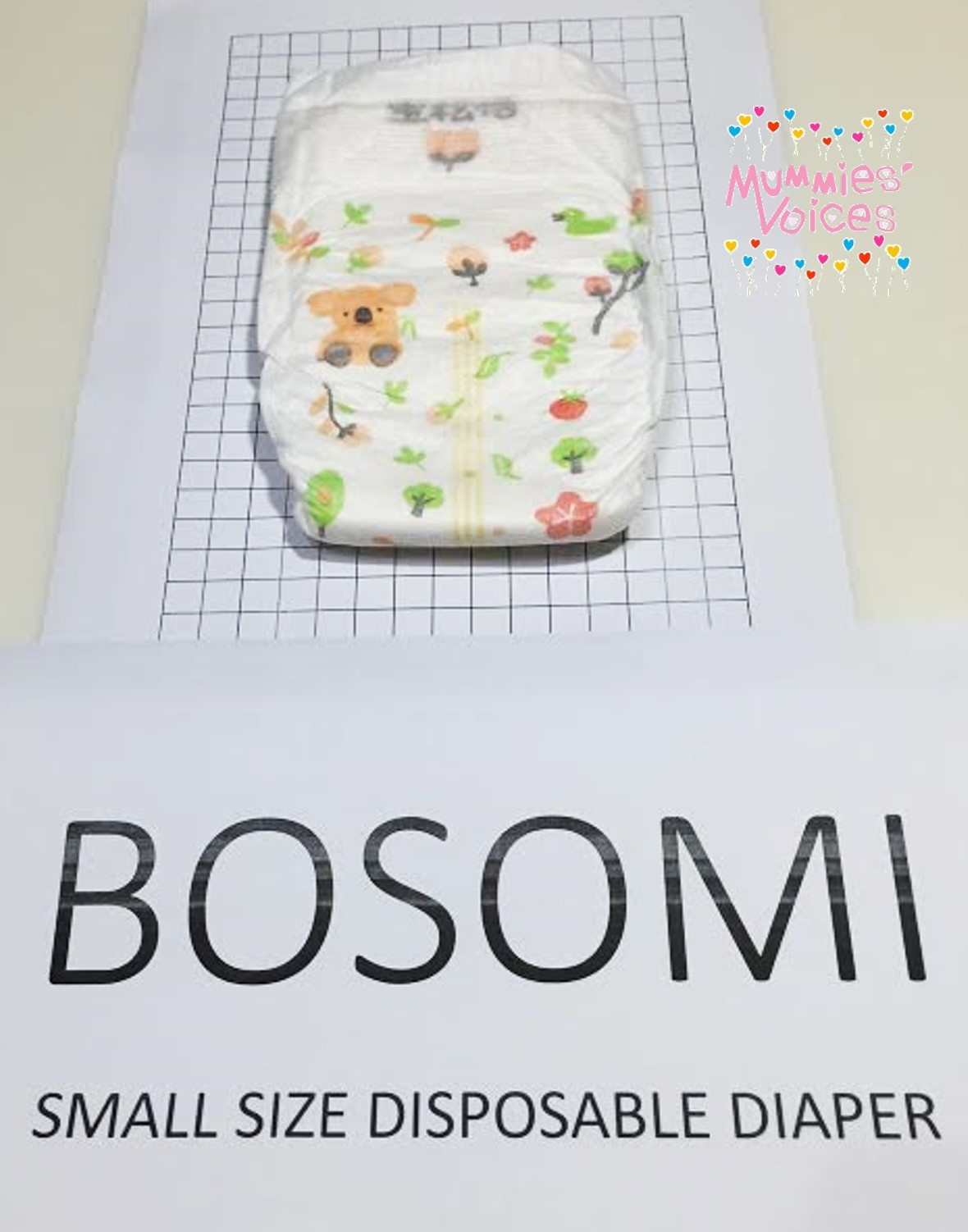 Review The Diaper Challenge 14 Brands Of Small Size Disposable Merries Baby Diapers New Born 24 S Bosomi Very Soft And Comfy Cutting Is Not As Big But Like Pureen It Starting To Get A Little Snug For Meimei Now