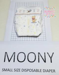 3 moony