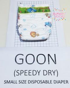 5 goon  SD